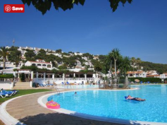 Club San Jaime runs regular events for children