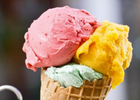 Roskilly's ice cream