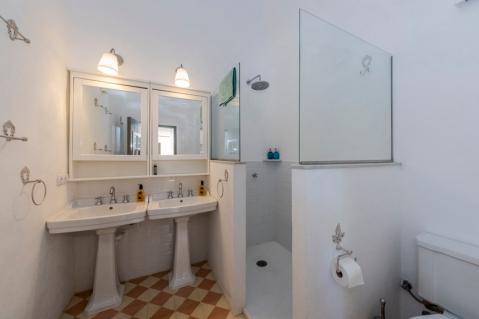 Shower room dereche
