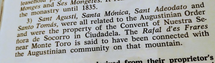 Origins of Santa Monica